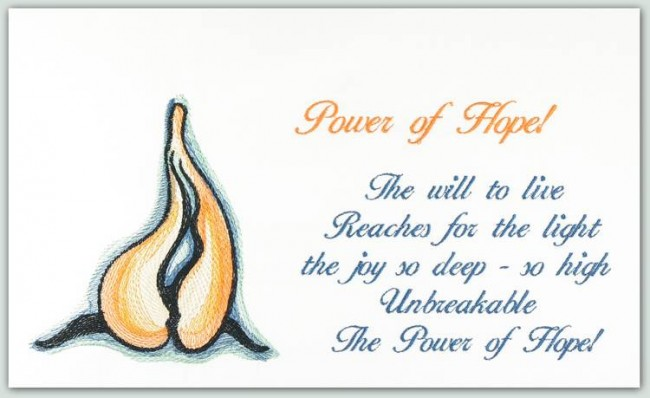 BFC1143 Power of Hope