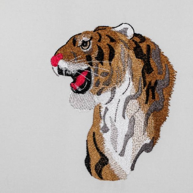 BFC1225 Tigers in Asian Art