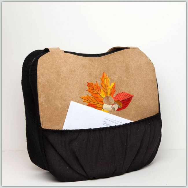 BFC1289 Autumn Handbag