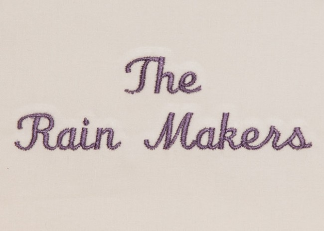 BFC1371 Fairy World - The Rain Makers