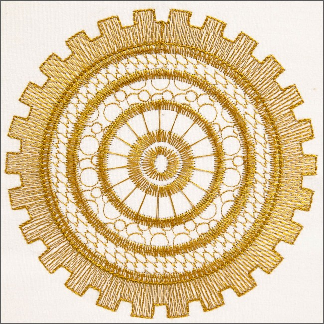 BFC1603 Quilt Circle 3
