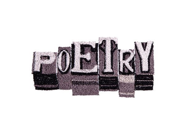BFC1831 Poetry