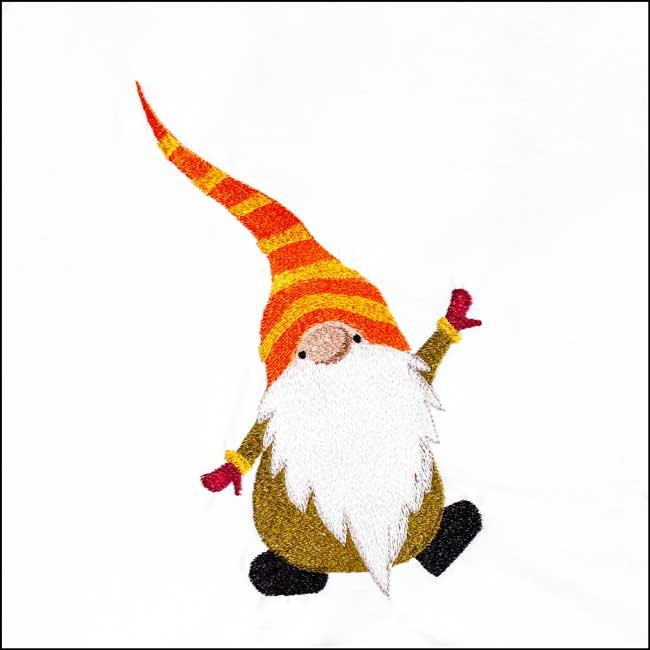 BFC1881 Christmas Gnome Fun Set II