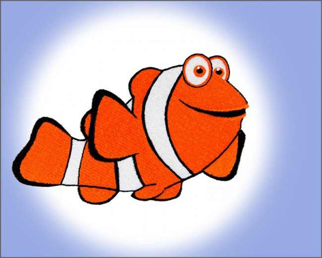 Bozo the Clownfish