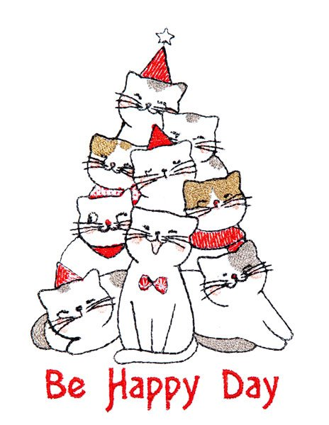 A Mountain of Cats