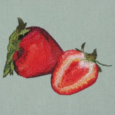 BFC0326 A Fruit Study in Oils 2