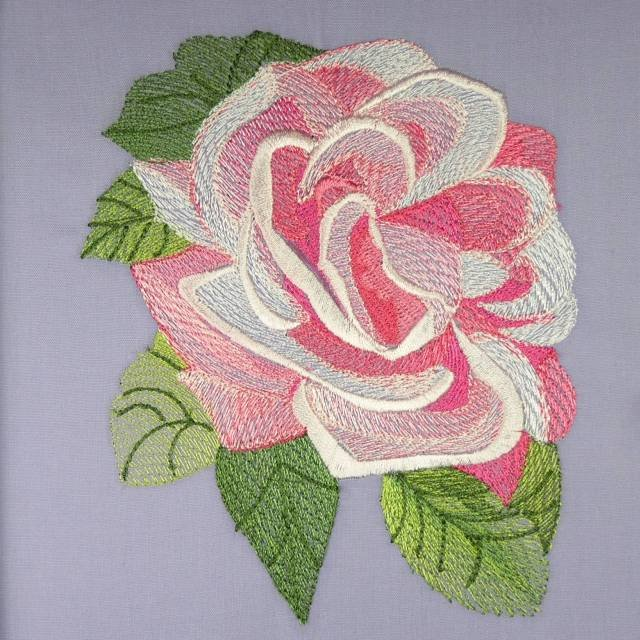 BFC0458 Rose Cottage Designs
