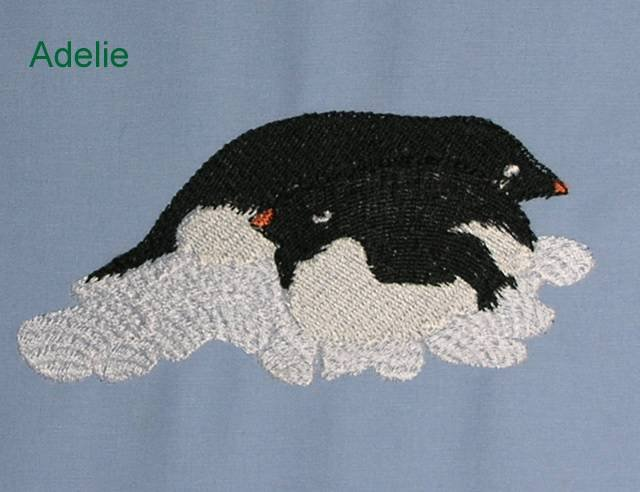 BFC0537 Penguins