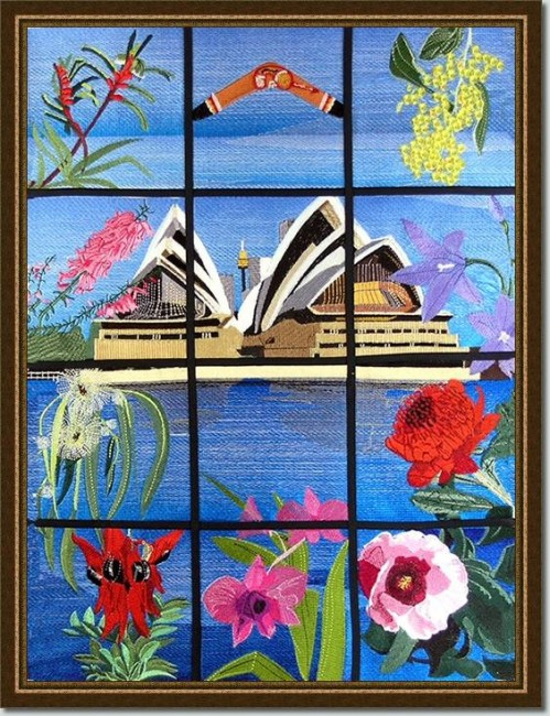 BFC0675 Windows on the World - Australia