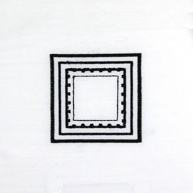 BFC0750 Ancient Italian Tiles Quilt Blocks I