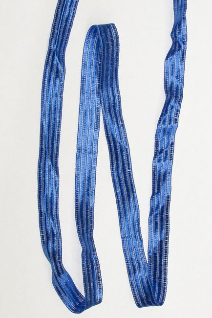 Soft Blue Ribbon