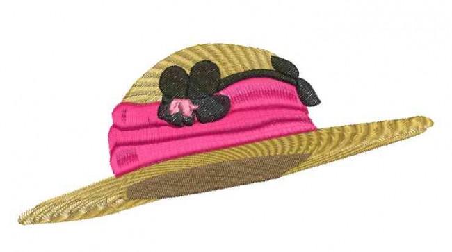 embroidery machine hats