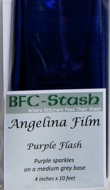 Purple Flash